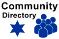 Northern Peninsula Area Community Directory