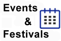 Northern Peninsula Area Events and Festivals Directory